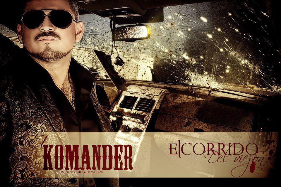 El Corrido Del Viejon – El Komander (EN VIVO FIESTA DE FIESTA DE ...